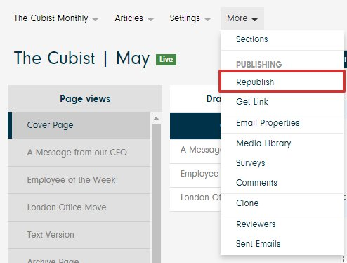 How To Guide: Remove an Email from your Archive